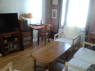 Cosy Apartment in Centre of Nantes