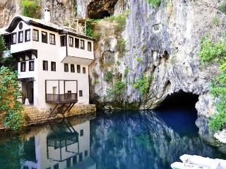 House by the River, Mostar