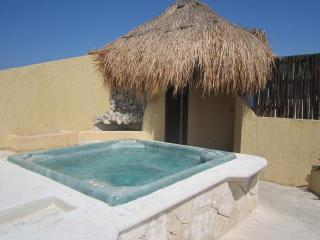 Apartment Pool Jacuzzi A.A in center, Playa del Carmen