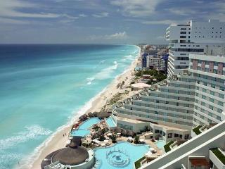 Gand Oasis Cancun junior suite  all inclusive, Cancún