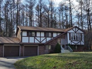 Easy Access to Ski Mtns! Extra Large Home!, Long Pond