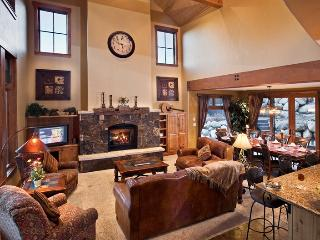 20% off Lifts: BOOK NOW! Black Bear Chalet, Steamboat Springs