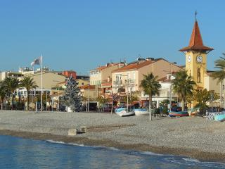 Between Monaco and Cannes, quiet and modern studio, Cagnes-sur-Mer