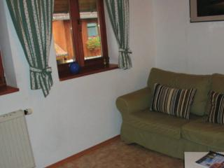 Vacation Apartment in Tettnang - 323 sqft, charming, clean, relaxing (# 1557)