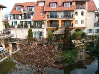 Vacation Apartment in Kuhlungsborn - 527 sqft, nice, clean, spacious (# 278), Wittenbeck