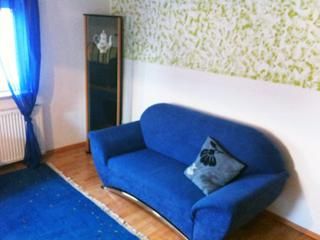 Vacation Apartment in Dietenhofen - 861 sqft, quiet, bright, modern (# 4282)
