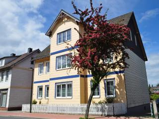 Vacation Apartment in Bad Harzburg - 484 sqft, cozy, inexpensive, stylish (# 5464)