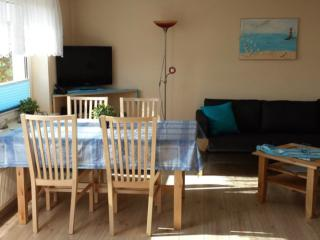Vacation Apartment in Thiessow - 753 sqft, bright, comfortable, quiet (# 5504)