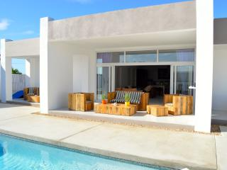 Zentasy Private Villa and Pool with Ocean View!, Palm/Eagle Beach