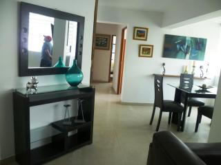 Miraflores Penthouse 4 Bedroom By Larcomar, Lima