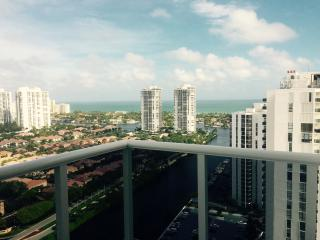 2/2 Ocean Views, updated, close to beach &shopping, Aventura