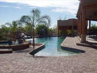 Vacation Paradise/Huge Heated Pool/Fantastic Views, Mesa