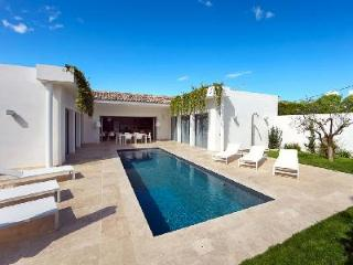 Luxurious Contemporary Villa Marilyn with Pool in Charming Provencal Town, Sezanne