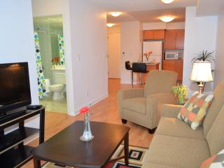 Bombay Suites - 01 Bedroom Furnished Apartment, Mississauga