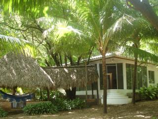 2 bedroom beachfront house (Gerardo), San Juan del Sur