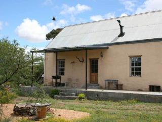 Wolverfontein Farm Cottages : D'Waenhuis, Ladismith