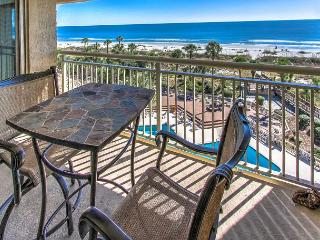 454 Captains Walk - Oceanfront 5th Floor - Its all about the View., Daufuskie Island