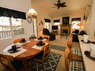 Sweet Retreat condo IN Leavenworth, Wi-Fi, Sat TV