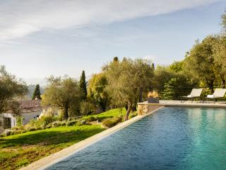 Prestigious Bastide in the hinterland of Cannes, Valbonne