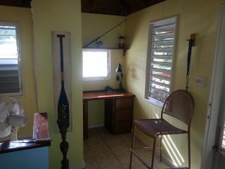 Beach Bungalow, Aguadilla