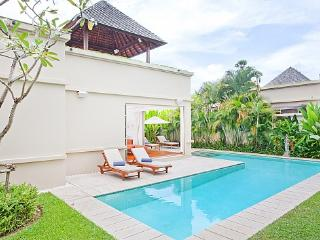 Diamond Villa 3Bed No.103, Thalang District