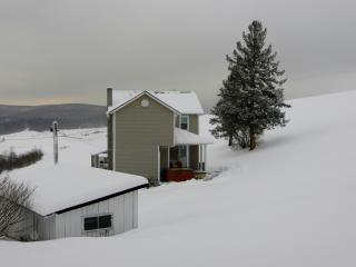 Lajoie Vacation Homes- The Farmhouse at Hideaway, Imler