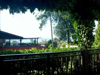 Two bedroom apartment with a pool view, Sozopol