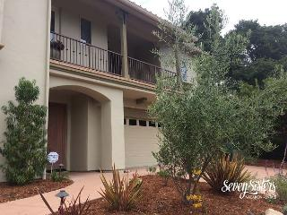 Villa In The Trees - Avila Beach MONTHLY - 3 Bedroom / Sleeps 6