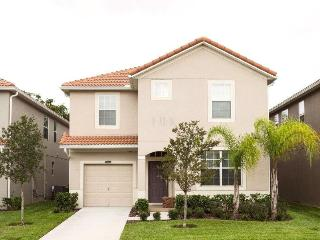 (6PPS88CN88)6 Bedroom Luxury Vacation Home, Kissimmee