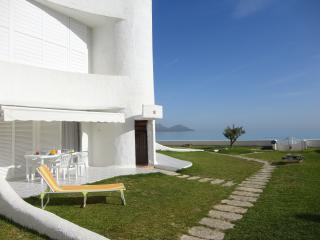 Exclusive beachfront apartment, Playa de Muro