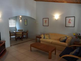 Nice Apartments with seafront view in Arashi, Santa Cruz