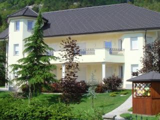 Apartment Marcella III., Bled