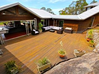 Milbrodale Lodge, Hunter Valley, Broke