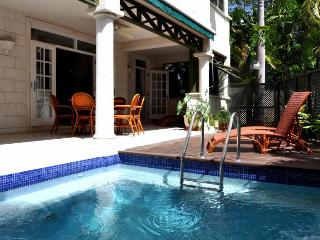 Summerland Villas 101 at Prospect, Barbados -  Pool & Private Plunge Pool, Perfect For Group Getaway