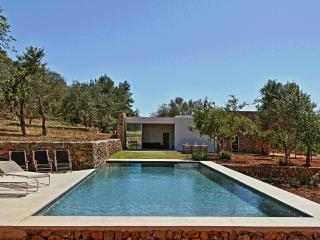 Can Fina Charming renovated finca sleeps 12 pool, Santa Eulalia del Rio