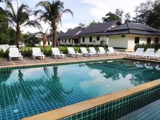 Two Bedroom Ao Nang Villa in New Resort with Pool