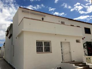 06. Luxury townhouse nice views, south of Tenerife, Costa del Silencio