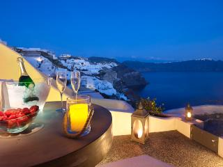 Blue Canaves Villa, Oia