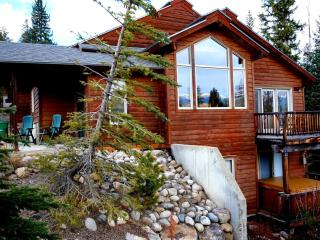 Winter Park House w/ Vista Views, King Size Beds..