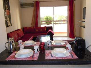 Sunset Apartment at Marina Agadir