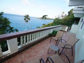 Secluded Oceanfront Getaway! 2bdrm, East End