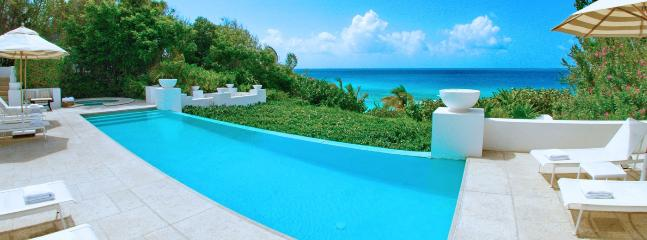 Elements - Sky Villa SPECIAL OFFER: Anguilla Villa 86 Offers A Spectacular Caribbean Vista And Gentle Island Breezes., West End Village