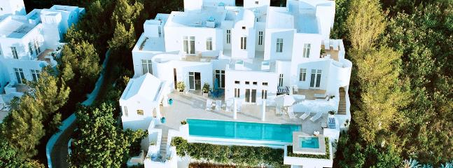 SPECIAL OFFER: Anguilla Villa 80 Ensconced In Cool Elegance, Guests Will Savor Living With Exceptional And Upscale Amenities., West End Village
