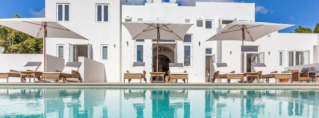 Arushi Villa SPECIAL OFFER: Anguilla Villa 89 Brings Private Luxury To This Stunning Natural Paradise.