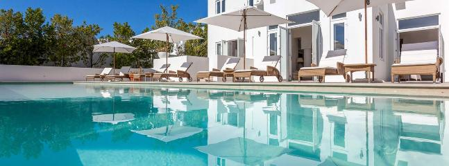 Arushi Villa SPECIAL OFFER: Anguilla Villa 93 Brings Private Luxury To This Stunning Natural Paradise.