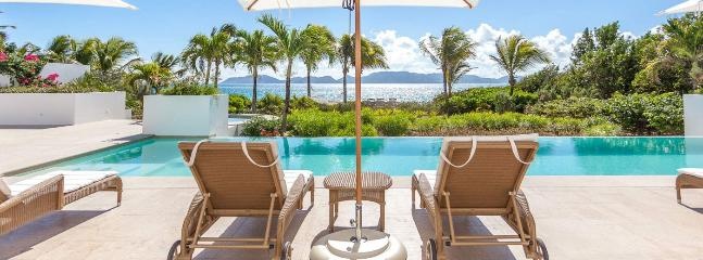 SPECIAL OFFER: Anguilla Villa 91 Brings Private Luxury To This Stunning Natural Paradise.