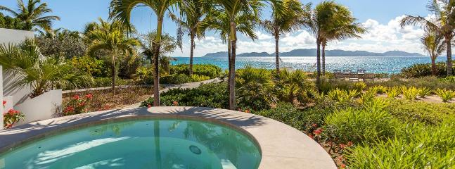 Arushi Villa SPECIAL OFFER: Anguilla Villa 92 Brings Private Luxury To This Stunning Natural Paradise.