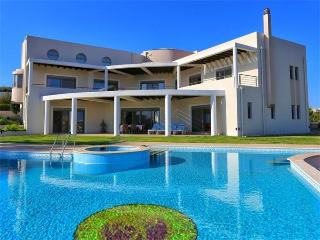 Rhodes' most Luxurious Villa, Rodas