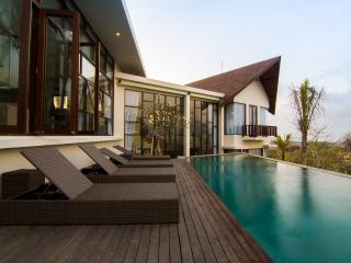 Jimbaran Sea View Villas