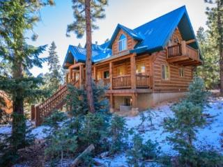 Browning Lodge - family reunion getaway, Duck Creek Village